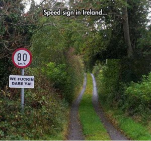 Funniest_Memes_speed-sign-in-ireland_13854